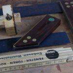 Handsäge – Handwerkzeuge des Schreiners