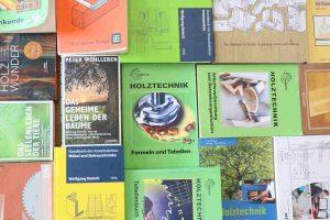 Handbuch der Konstruktion Möbel und Einauschränke