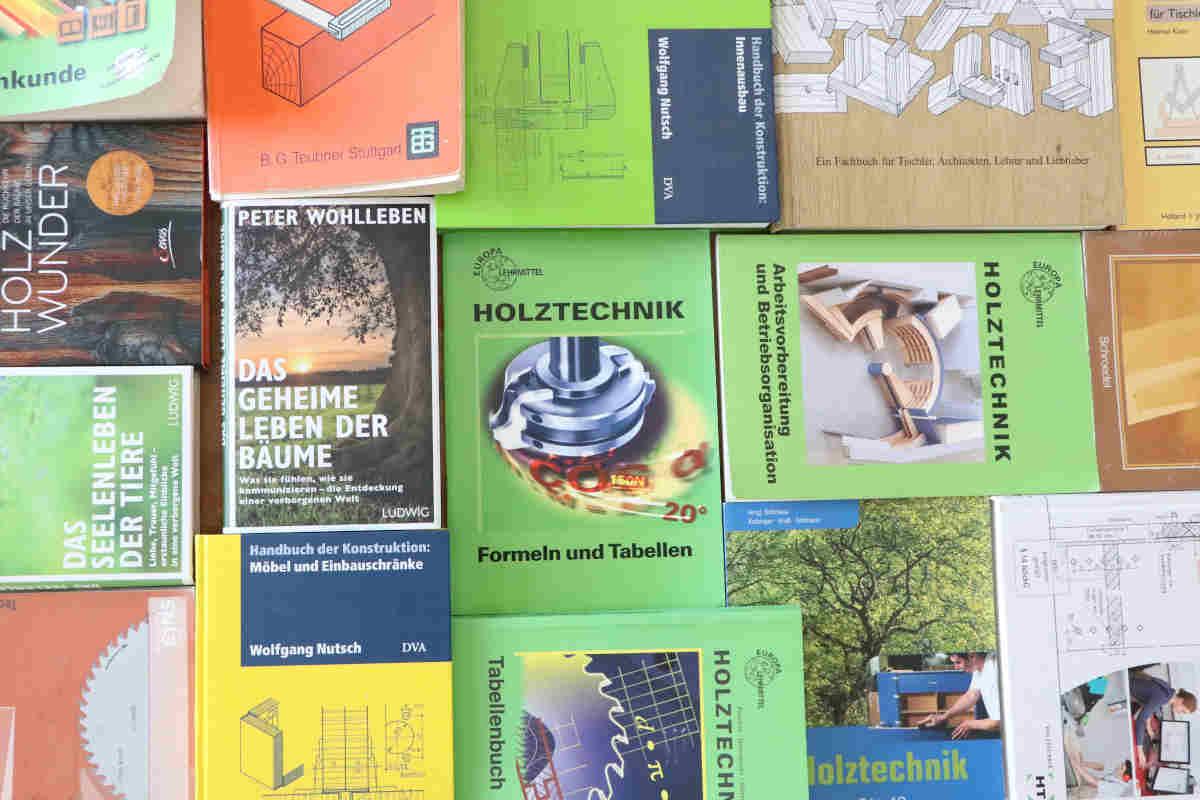 Handbuch der Konstruktion Möbel und Einbauschränke