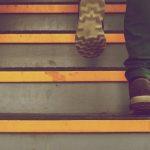 Treppenbau: Treppe berechnen mit der Treppenformel