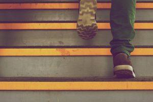treppe berechnen treppenformel schrittmaßregel treppenstufen steigungen