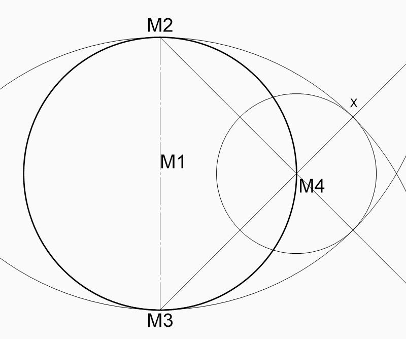 eirund cad technisch zeichnen grundkonstruktionen vectorworks