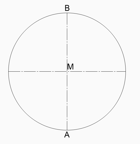 Sechseck zeichnen konstruieren sechseckig das magische sechseck