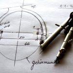 Technisch Zeichnen Linienarten