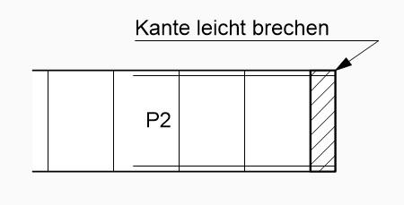 Technisch-Zeichnen-Bemaßung-Hinweislinie-mit-pfeil